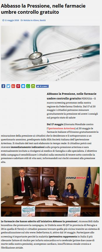 umbria-journal