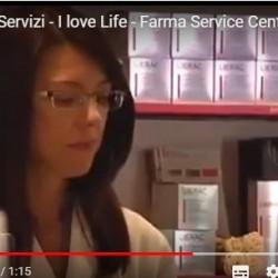 """La Farmacia dei Servizi: primo appuntamento """"I Love Life"""""""