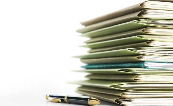 Calendario consegna distinte contabili