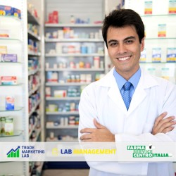 Lab management – Migliora la performance della tua farmacia