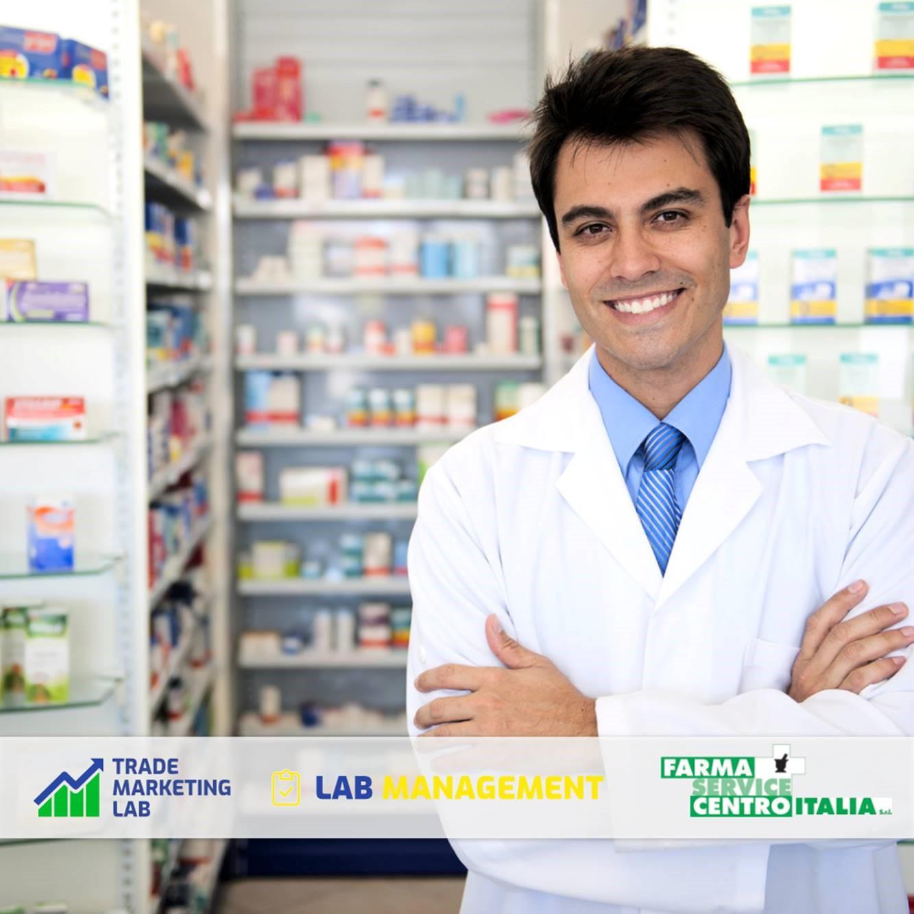 lab-management