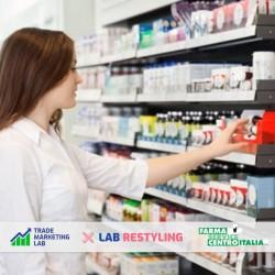 Lab restyling – Calibra il tuo assortimento e migliora l'esposizione