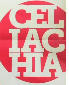Campagna informativa sulla Celiachia