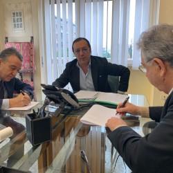 Farma Service Centro Italia diventa il secondo azionista di Afam, l'azienda farmaceutica municipalizzata di Foligno