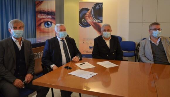 Confcommercio Umbria e Federfarma Umbria insieme a supporto delle farmacie