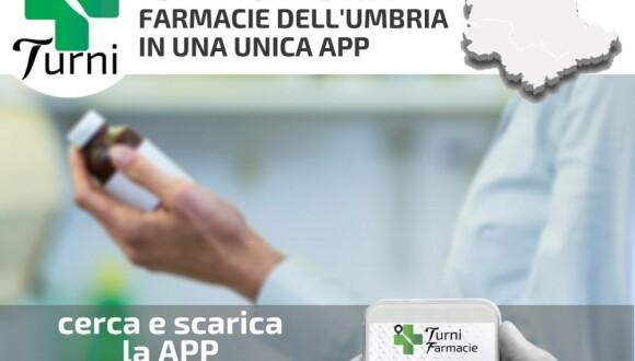 Arriva 'Turni Farmacie,' una App per avere sempre la farmacia a portata di mano